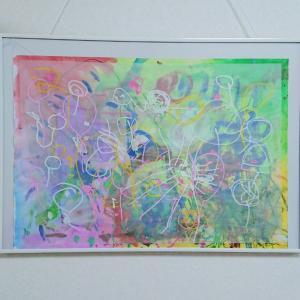 【習い事の先生が素敵な話2】絵画造形教室。