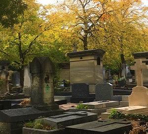 ジャック・シラク元仏大統領の眠るお墓