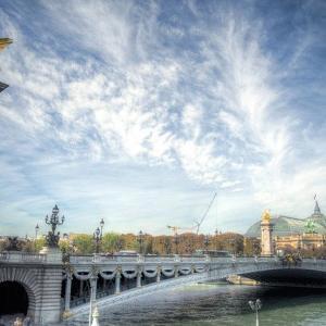 【外出制限解除後初の週末】パリのセーヌ川付近の様子