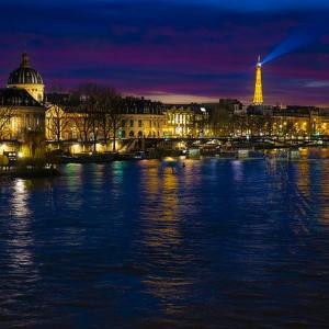 【フランス新型コロナ】一部の地域で夜間外出禁止令