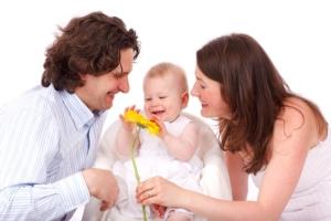 フランスの育児【新生児から1歳まで編】