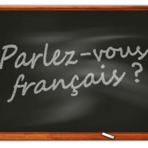 私がフランス語を始めたきっかけ