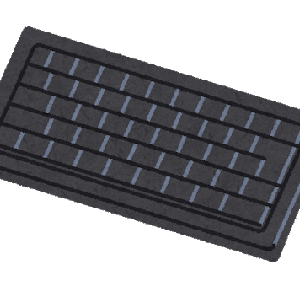 【MacBook周辺機器】Ankerウルトラスリム Bluetooth キーボード[メリットと設定方法]