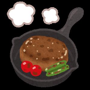 【炭焼きレストランさわやか】静岡県民のソウルフード[ハンバーグ]
