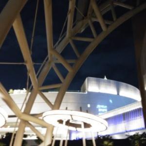 釜山旅行に役に立つ!釜山にある天然温泉!新世界百貨店SpaLandは宇宙船のようだった!