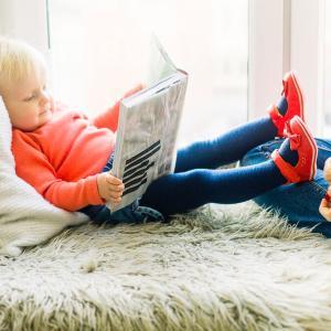 子供も楽しめて大人の心にも残る最強の絵本おすすめ3選!【読み聞かせする絵本はこれで決まり!!】