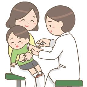 令和2年度の予防接種について