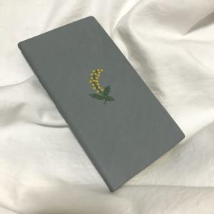 【手帳会議】2020年の手帳「MATOKA」ウィークリーダイアリー