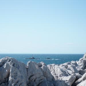 撮影スポット!白崎海洋公園は日本のエーゲ海!!?