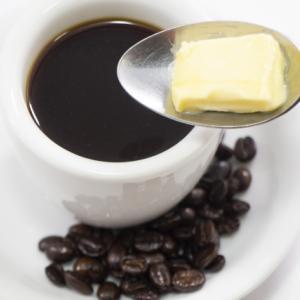 完全無欠のバターコーヒーをカルディで揃えてみました