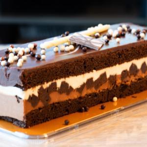 「タキシードケーキ」はコストコのオリジナルのネーミング???