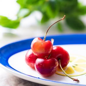 コストコで初夏限定の果物と言えば「レイニアチェリー」