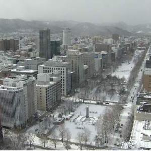 冬到来の札幌を訪れるために必要な準備は?