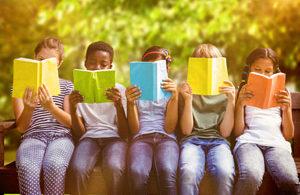 図書館で借りた本を子供が破いてしまった!弁償になった話