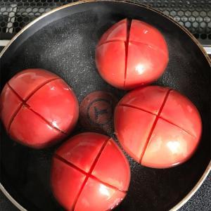 トマト大量消費レシピ