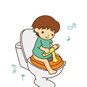 トイレトレーニングのやり方 楽になるための心得7選