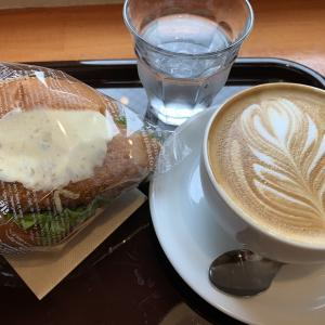 【おしゃれ】東京、茅場町、八丁堀で行くべきカフェ ~ガムツリーコーヒー~