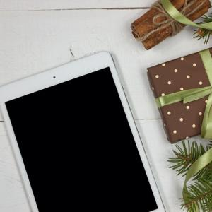 iPad mini 第5世代 1年間使用レビュー。キラーアプリはコンテンツとマインドマップ。