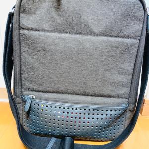 カバンを軽くし、フットワークを軽くする習慣:ひらくPCバッグ miniレビュー