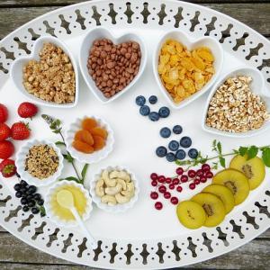 プラスの食生活行動をEvernoteに記録し、食生活の思考習慣を書き換える。