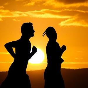 習慣化の秘訣は仲間と一緒にやること。Nike Run Clubアプリで仲間とジョギングを習慣化する。