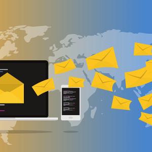メルマガ等メール情報を活用。OneNoteにメールでノートを追加する方法。