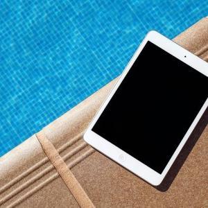 紙 vs. iPad mini。デジタルバレットジャーナルの10の利点・欠点