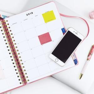 日記が初めての方に。Googleカレンダーで予定を管理するついでに日記を書く3つの理由。