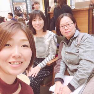 博多でブログの勉強会☆