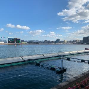 人生初滋賀っ!!近江神宮向かう前にびわこ競艇場で一休み。【競艇】