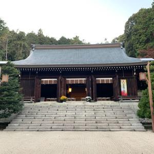滋賀県観光っ。近江神宮いってきやした。【滋賀県・琵琶湖・近江神宮】