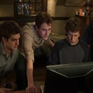 『ソーシャルネットワーク』(2011) 天才起業家マーク・ザッカーバーグを描き切った映画