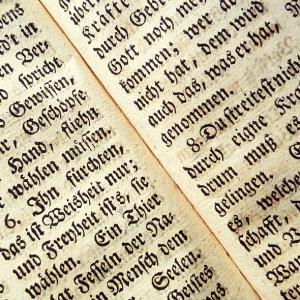 【年間200冊読む僕が教える!】おすすめドイツ文学5選+1