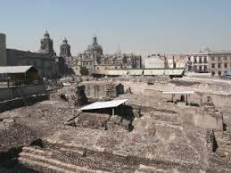 【旅行が楽しくなる世界史】 湖上の都テノチティトラン/メキシコシティ