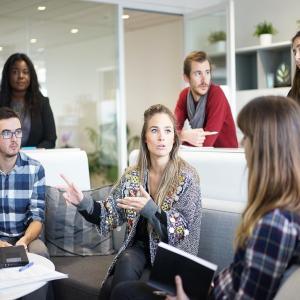 【サークルや会社で組織や仲間の質を高めたい、リーダーシップを発揮したい人必見】 組織論、リーダシップ論の参考書15選