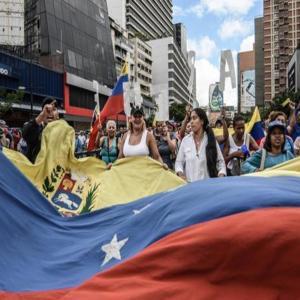 【スーパーに商品がない】ベネズエラ危機の原因 ~ハイパーインフレ・経済制裁による人道危機とアメリカの思惑~