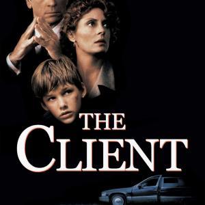 The Client (1994)手に汗握る法廷サスペンス……!5分で映画評