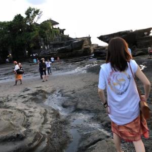 バリ島で絶対に行くべきおすすめ観光スポット その①