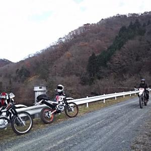 【動画】YSP福山超近場林道ツーリング5&6(FINAL STAGE)