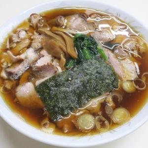 みずさわ 北長岡駅近くで食べられる長岡生姜醤油系