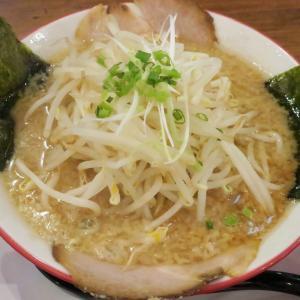 だるまや 新潟駅前店 新潟駅前で食べられる和風豚骨醤油
