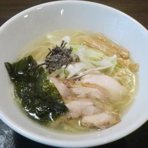 鶏そば 直右 石黒跡地に鶏出汁スープの新店がオープン!