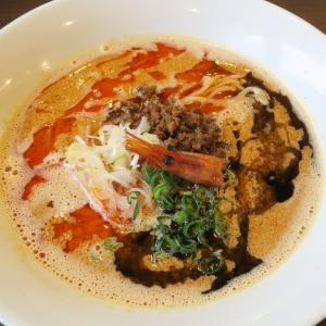 海老寿久坦々麺などが人気のお店「麺屋愛心」が村上市にオープン!