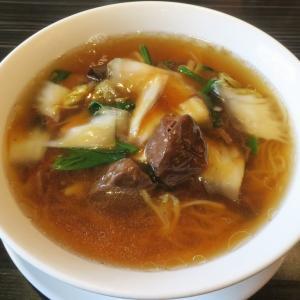 中国料理 天壇 ANAクラウンプラザホテル新潟で食べられる高級感ある一杯