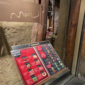 焼肉マル心斎橋本店は年中無休で賑わっている焼肉屋さん