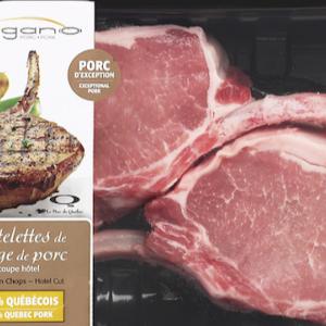 Nagano Pork疑惑