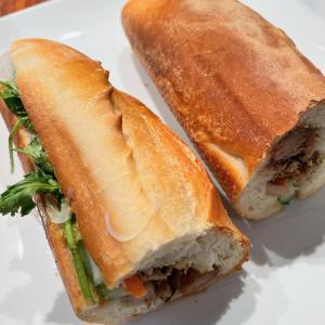 ベトナムサンドイッチ 『バインミー』