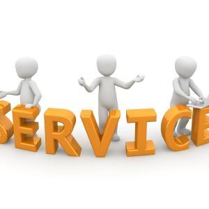 サービスをキャンセルするって電話したらオファーされるディスカウントは腹立たしい限り。