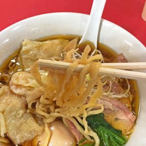 麺・スープ・具材の全てが高レベル:手打 焔