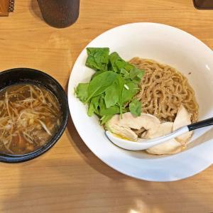 煮干なのに苦味エグ味は一切無し:阪東橋 麺屋M
